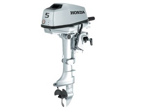 Honda BF5 2016