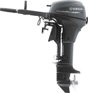 Yamaha F9.9 - F9.9LEHB 2016