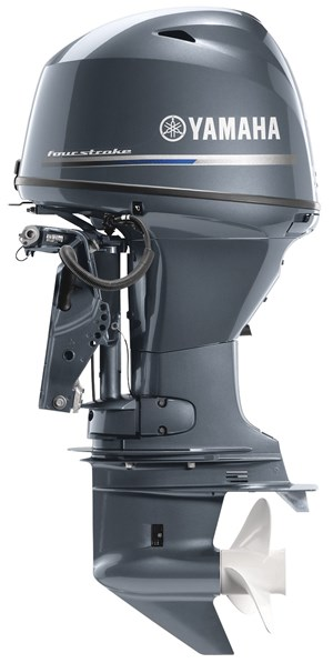 Yamaha T50 High Thrust - T50LB 2016