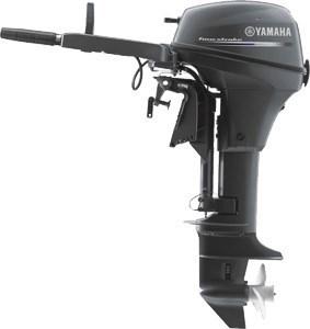 Yamaha F9.9 - F9.9LMHB 2016