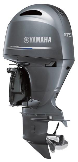 Yamaha F175 - F175LA 2016