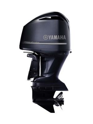 Yamaha F350 - F350XCB 2016