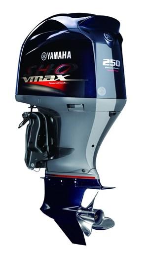 Yamaha VF250 Vmax SHO - VF250LA 2016