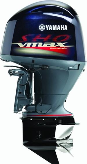 Yamaha VF175 Vmax SHO - VF175LA 2016