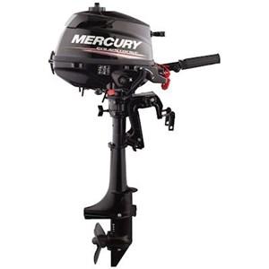 Mercury 3.5 4S 2017