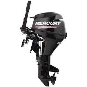 Mercury 9.9MH 2016
