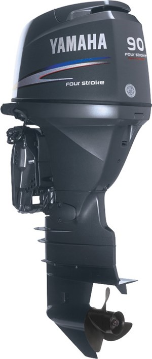 Yamaha F90 F90la 2016 New Outboard For Sale In Midland