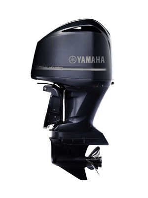 Yamaha F350 - LF350UCB 2016