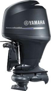 Yamaha F150 Jet Drive - F150JB 2016