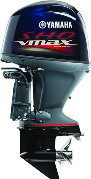 Yamaha VF115 Vmax SHO - VF115LA 2016