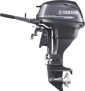 Yamaha F25 F25lehb 2016 New Outboard For Sale In Pointe