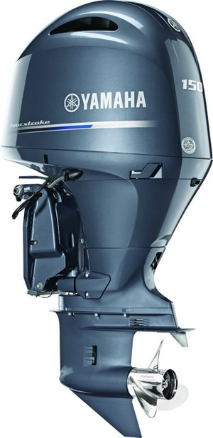 Used Yamaha Outboard For Sale Bc