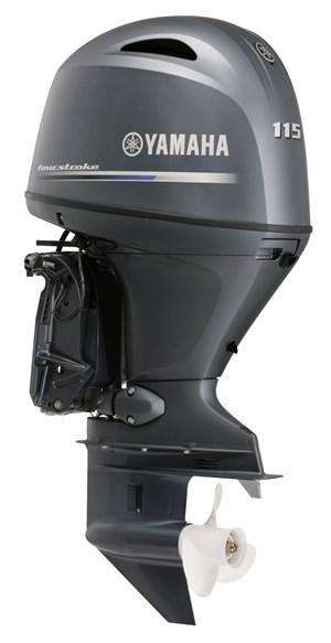 Yamaha F115B - F115LB 2016