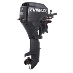 Evinrude E15RG4AB 2016