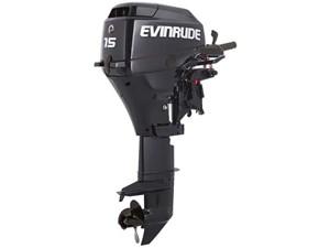 Evinrude E15RG4 2016