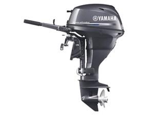 Yamaha F25 2015