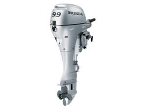 Honda BF9.9 P9.9DK3XHS 2015