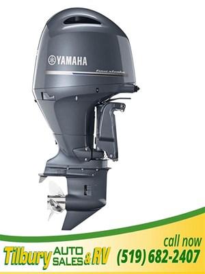 Yamaha F150 2016