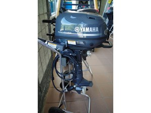 Yamaha F4 SMHA 2018