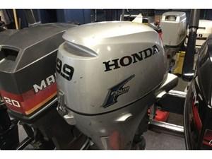 Honda 9.9HP 1998