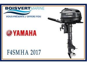 Yamaha F4SMHA 2017
