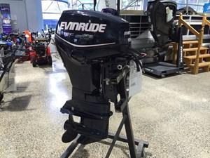 Evinrude EVINRUDE 60 etec 2014