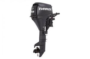 Evinrude E10RG4AB 2016
