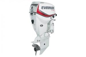 Evinrude E115DSLAF 2016