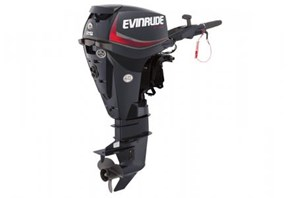 Evinrude E25DRGAB 2016