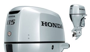Honda BF115 0