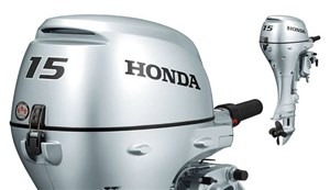 Honda BF15 0