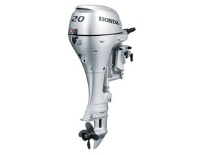 Honda BF20 0