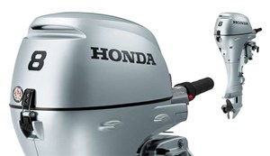 Honda BF8 0