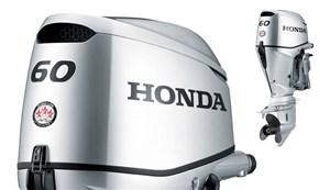 Honda BF60 0