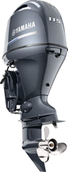 Yamaha F115XB 0