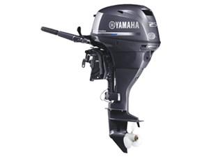 Yamaha F25 0