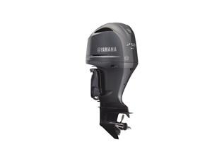 Yamaha F250 4.2L OffShore 0