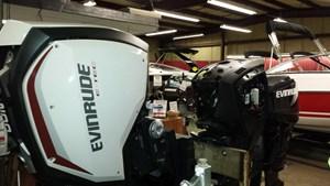 Evinrude E-TEC G2 200 - E200FX 2016