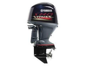 Yamaha VF115 0