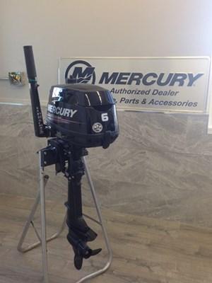 Mercury 6MH 2017