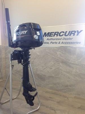 Mercury 5MH 2017