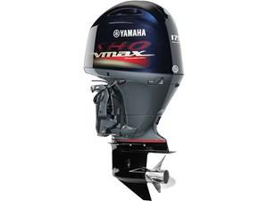 Yamaha VF175 VMAX SHO 2017