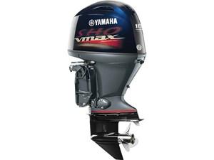 Yamaha VF115 VMAX SHO 2017