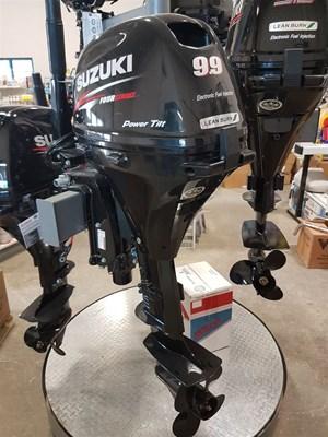 Suzuki DF9.9 BTHL 2016