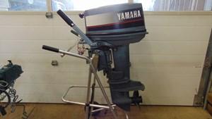 Yamaha 20SH 6A9 S 1987