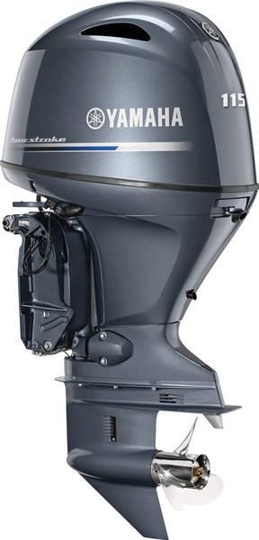 Yamaha F115B 0