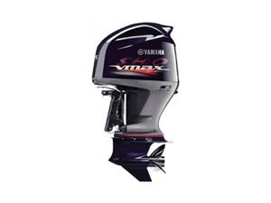 Yamaha VF225 VMAX SHO 0