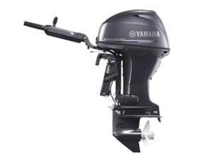 Yamaha F40 2017