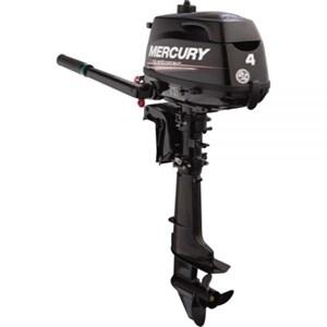 Mercury 4MH 2002