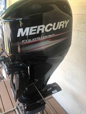 Mercury 50ELHPT CT BT 2017
